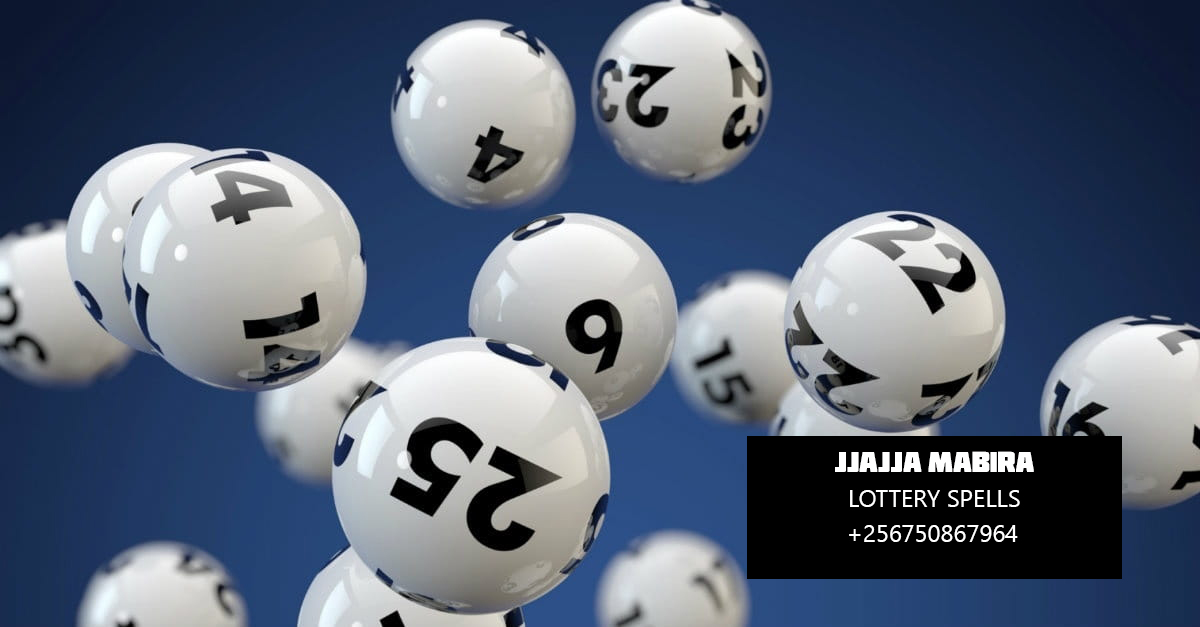 lottery spells that work 100% in California USA