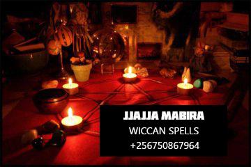 Powerful Wicca Love Spells in Fiji