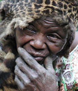 African Spells Caster