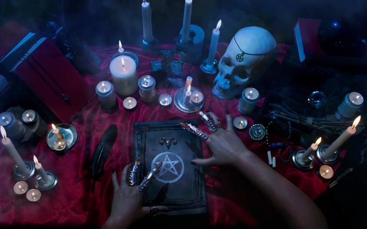 True Black Magic Love Spells - Spells Caster in United States