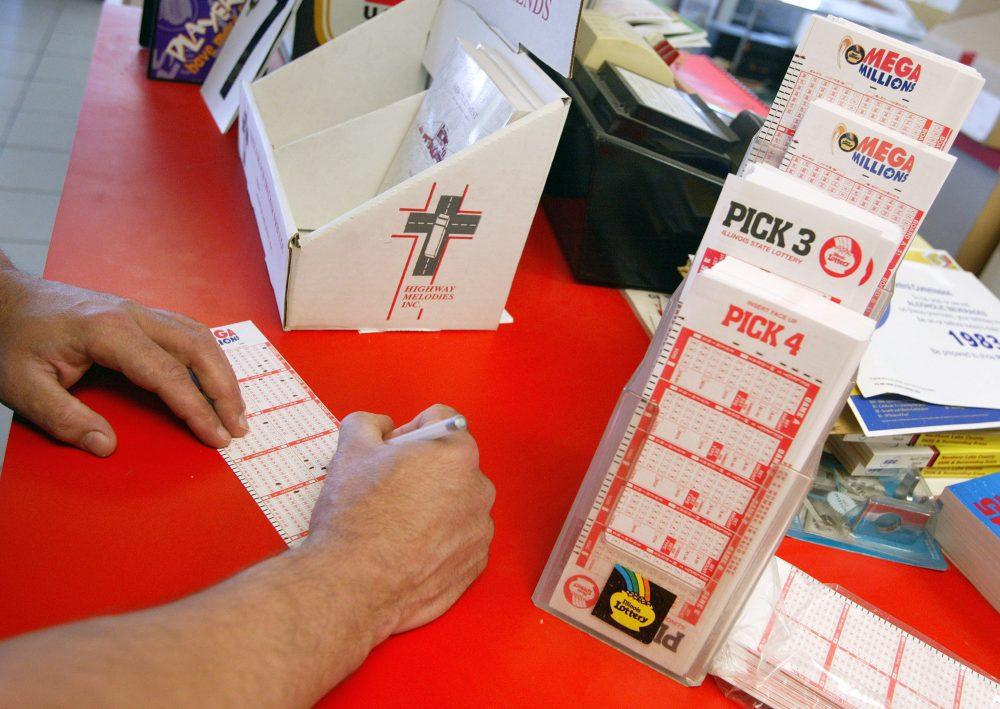 Lottery Gambling Spells that work immediately in Romania