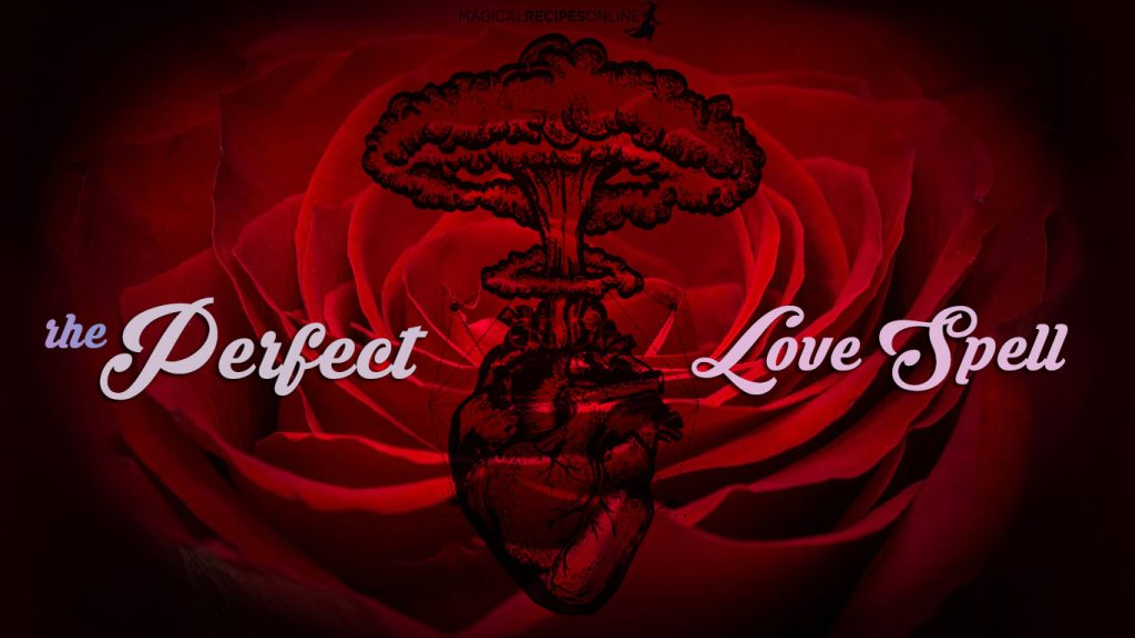 No ingredients attraction love spells in USA