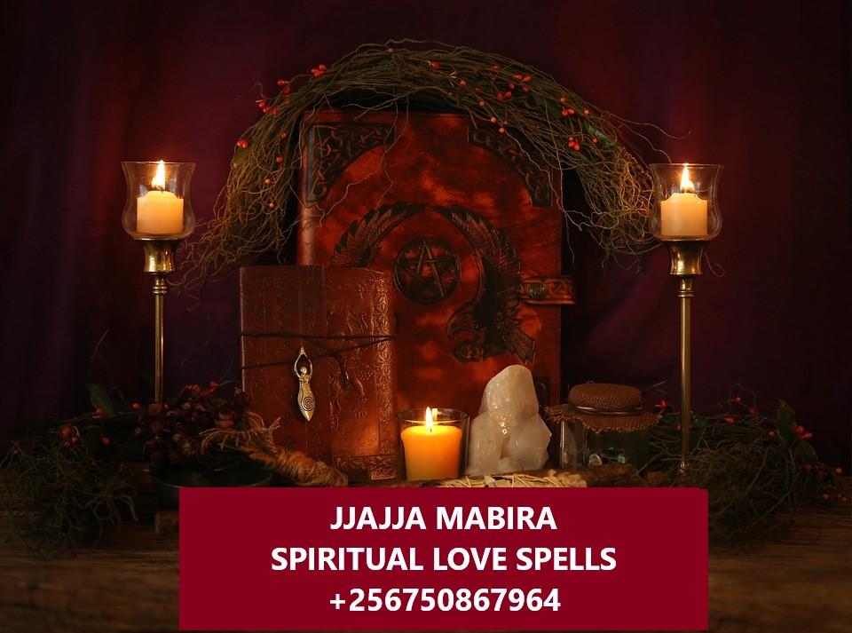 Witchcraft Healer - Lost Love Spells in Uganda/Kenya